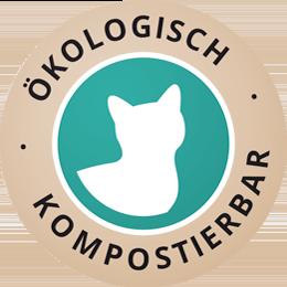 Ökologisch • Kompostierbar